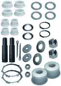 MERCEDES REPAIR KIT FOR STABILIZER REAR ARC-EXP.300608 3935860332