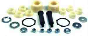 MERCEDES REPAIR KIT FOR STABILIZER REAR ARC-EXP.300612 6235860032