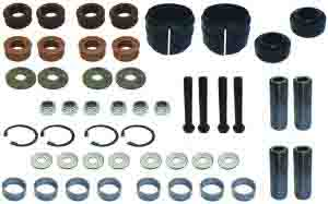 MERCEDES REPAIR KIT FOR STABILIZER REAR ARC-EXP.300615 6213200011