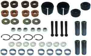 MERCEDES REPAIR KIT FOR STABILIZER REAR ARC-EXP.300616 6203200111