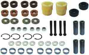 MERCEDES REPAIR KIT FOR STABILIZER REAR ARC-EXP.300618 3875860332
