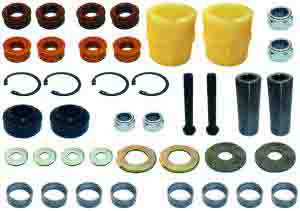 MERCEDES REPAIR KIT FOR STABILIZER REAR ARC-EXP.300619 3805860032