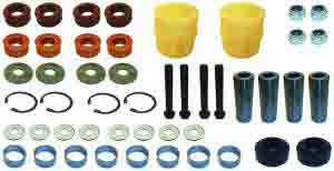 MERCEDES REPAIR KIT FOR STABILIZER REAR ARC-EXP.300620 6213200128