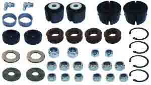 MERCEDES REPAIR KIT FOR STABILIZER  ARC-EXP.300621 6523200511