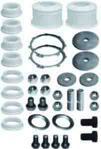 MERCEDES REPAIR KIT FOR STABILIZER FRONT ARC-EXP.300622 6253200711