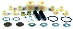 MERCEDES REPAIR KIT FOR STABILIZER  ARC-EXP.300624 4353200228