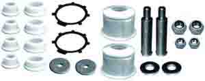 MERCEDES REPAIR KIT FOR STABILIZER  ARC-EXP.300625 6193200128