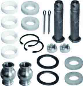 MERCEDES REPAIR KIT FOR STABILIZER REAR ARC-EXP.300626 3605860132