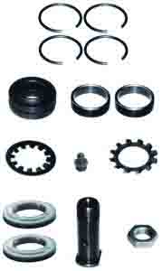 MERCEDES REPAIR KIT FOR STABILIZER FRONT ARC-EXP.300627 3605860032