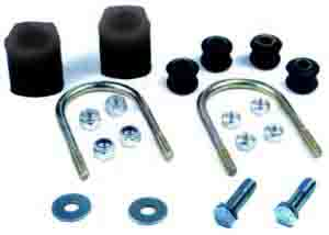 MERCEDES REPAIR KIT FOR STABILIZER FRONT ARC-EXP.300628 6013200711