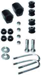 MERCEDES REPAIR KIT FOR STABILIZER FRONT ARC-EXP.300629 6013200183