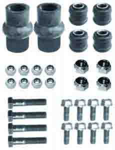 MERCEDES REPAIR KIT FOR STABILIZER REAR ARC-EXP.300632 3095860432