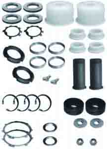 MERCEDES REPAIR KIT FOR STABILIZER  ARC-EXP.300635 6173200028