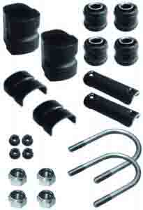 MERCEDES REPAIR KIT FOR STABILIZER ARC-EXP.300643 6673204711