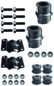 MERCEDES REPAIR KIT FOR STABILIZER ARC-EXP.300644 6673204311