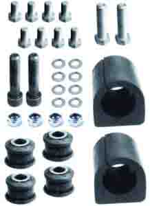 MERCEDES REPAIR KIT FOR STABILIZER ARC-EXP.300646 6113200311