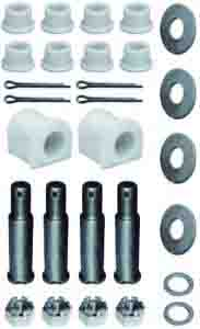 MERCEDES REPAIR KIT FOR STABILIZER ARC-EXP.300647 3633200228
