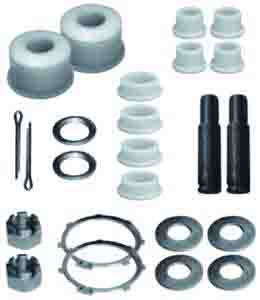 MERCEDES REPAIR KIT FOR STABILIZER ARC-EXP.300648 3873200228
