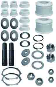 MERCEDES REPAIR KIT FOR STABILIZER ARC-EXP.300650 3933200028