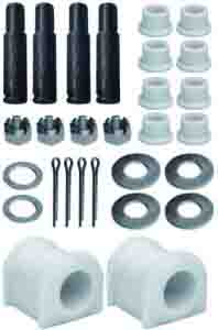 MERCEDES REPAIR KIT FOR STABILIZER ARC-EXP.300651 3463200028