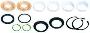 MERCEDES AXLE ROD REP.KIT WITHOUT BOLT ARC-EXP.300656 0005861533