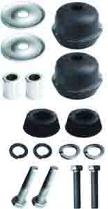 MERCEDES CABIN REPAIR KIT ARC-EXP.300665 3185860031