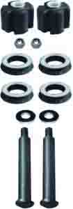 MERCEDES REPAIR KIT FOR CABIN SUSPANSION ARC-EXP.300672 3815860031