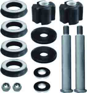 MERCEDES REPAIR KIT FOR CABIN SUSPANSION ARC-EXP.300673 6205860031