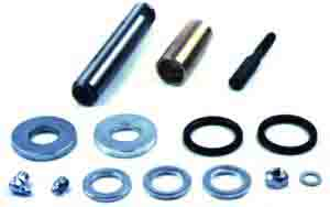 MERCEDES SPRING PIN SET ARC-EXP.300683 6193200065