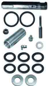 MERCEDES SPRING PIN SET ARC-EXP.300694 6253200065