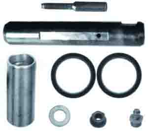 MERCEDES SPRING PIN SET ARC-EXP.300700 6223200165