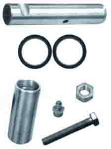 MERCEDES SPRING PIN SET ARC-EXP.300705 3143200165