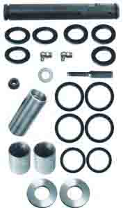 MERCEDES SPRING PIN SET ARC-EXP.300707 6253200265