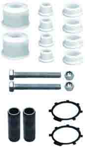 MERCEDES REPAIR KIT FOR STABILIZER ARC-EXP.300712 4353200428