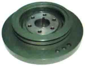 MERCEDES VIBRATION DAMPER ARC-EXP.300716 3520301503