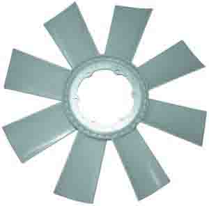 MERCEDES FAN BLADE 8 BLADES ARC-EXP.300781 0032050006
