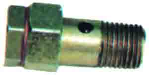 MERCEDES OWERFLOW VALVE ARC-EXP.300795 0000740515