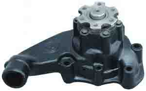 MERCEDES WATER PUMP ARC-EXP.300841 3662000901