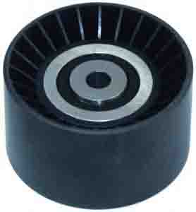 MERCEDES PULLEY FOR BELT TIGHTENER ARC-EXP.300858 0005500033