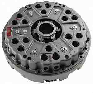 MERCEDES CLUTCH COVER ARC-EXP.300910 0042503504
