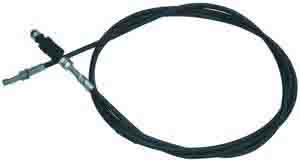 MERCEDES THROTTLE CONTROL CABLE ARC-EXP.300977 3713007030