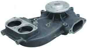 MERCEDES WATER PUMP ARC-EXP.301000 5422000501