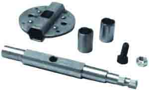 MERCEDES EXHAUST REP. KIT. With BRAKE old ARC-EXP.301130 4035865114