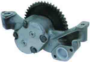 "MERCEDES OIL PUMP 34 "" ARC-EXP.301132 4011800001