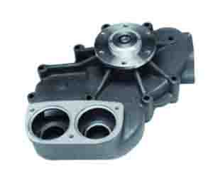 MERCEDES WATER PUMP ARC-EXP.301134 4572000801