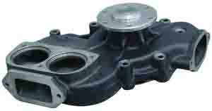 MERCEDES WATER PUMP ARC-EXP.301135 4032005301