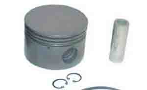 COMPRESSOR PISTON & RING STD