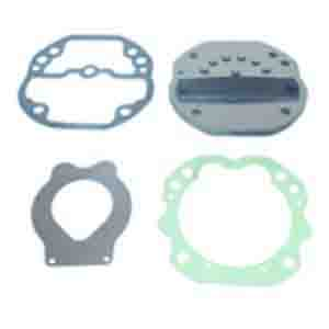 MERCEDES COMPRESSOR PLATE & GASKET ARC-EXP.301177 4021300120 4021300320