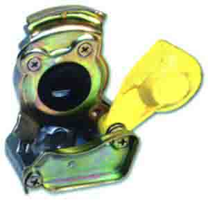 MERCEDES PALM COUPLING-YELLOW ARC-EXP.301277 0004293430