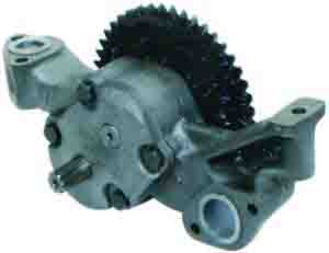MERCEDES OIL PUMP  ARC-EXP.301330 4031802701